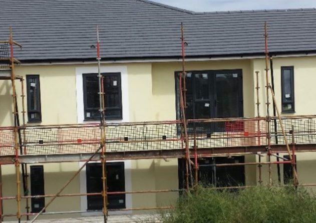 External rendering in Doncaster