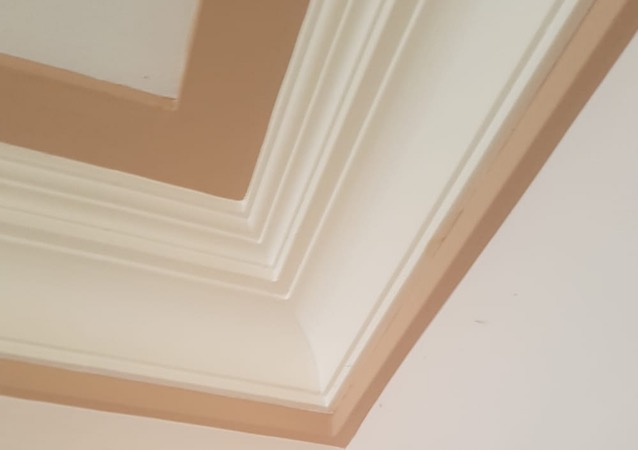 Doncaster coving projects