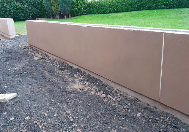 Doncaster plastering project